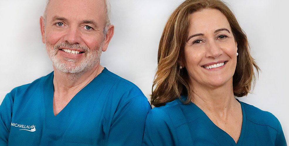 Equipo Clínica Dental en Avilés