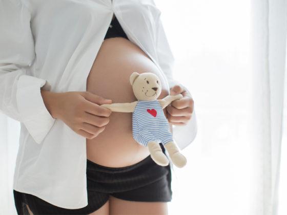 salud oral y embarazo