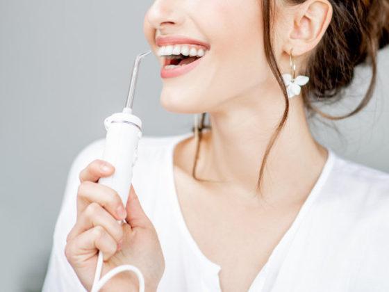 Irrigadores bucales. Clínica dental en Avilés.