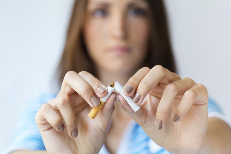 el tabaco y la salud de tu boca